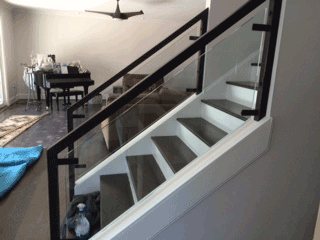 Stairs-3d