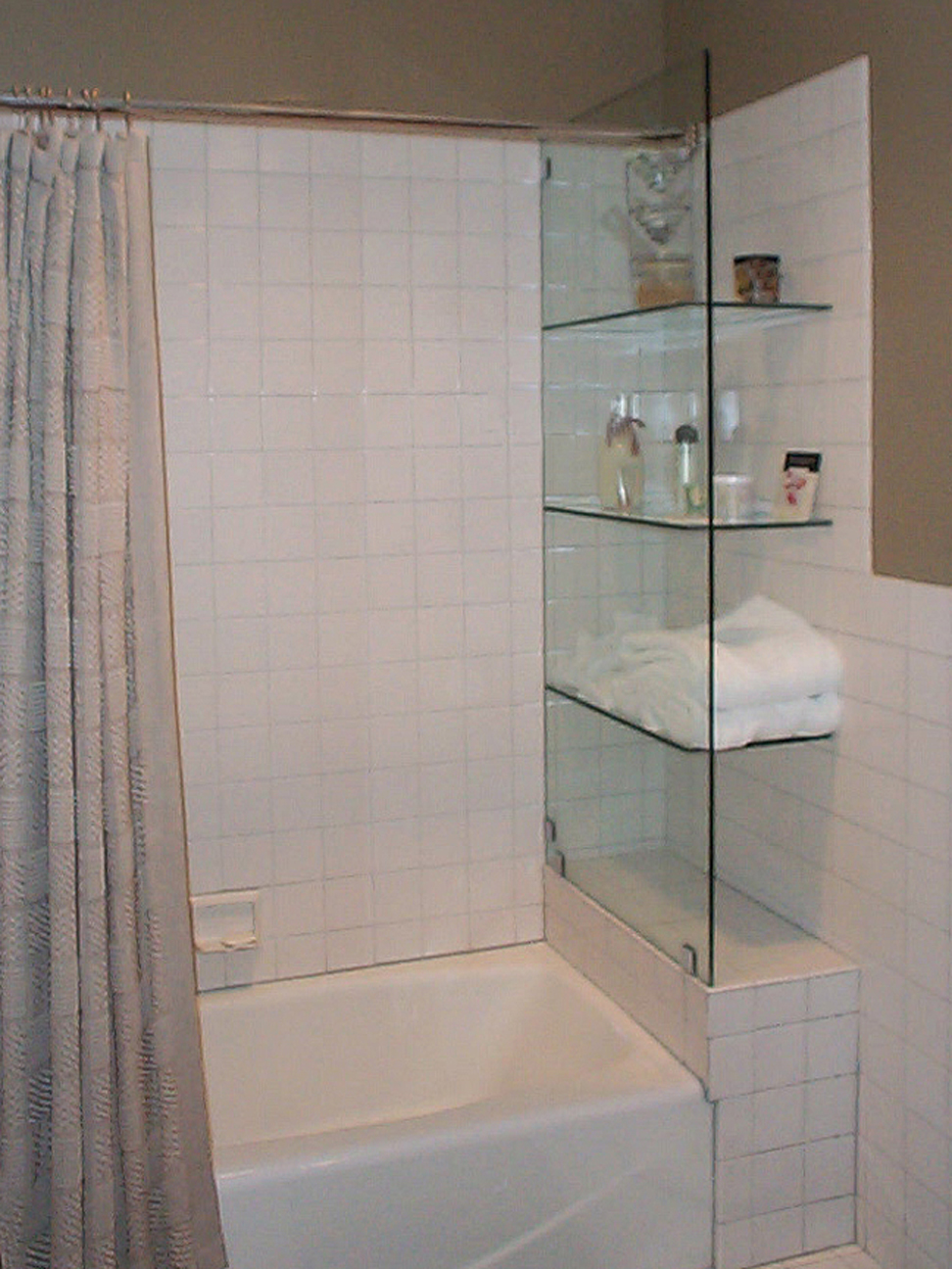 Bath tub shelves jpg